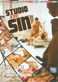 Studio Of Sin Porn Movie