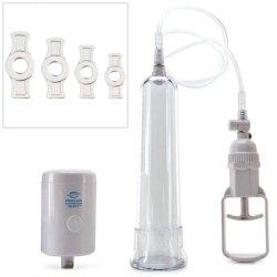 Sinclair Institute Endow Deluxe Vacuum Pump System Sex Toy