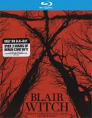 Blair Witch (Blu-ray + DVD + UltraViolet) Blu-ray
