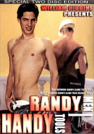 Randy Men Handy Tools Porn Movie