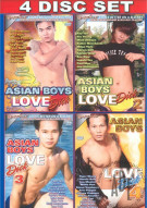 Asian Boys Love Dick 4 Pack Porn Movie