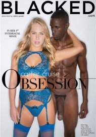 Carter Cruise: Obsession Porn Movie