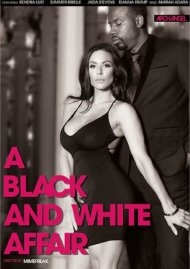 Black And White Affair, A Porn Movie