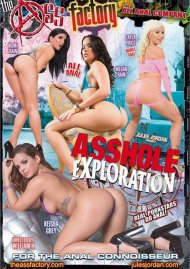 Asshole Exploration Porn Movie