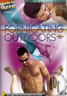 Fornicating Outdoors Porn Movie