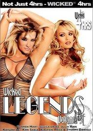 Wicked Legends Vol. 3 Porn Movie