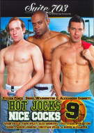 Hot Jocks Nice Cocks Vol. 9 Porn Movie