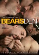Bears Den Porn Movie