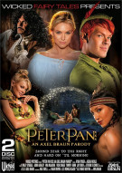 Peter Pan XXX: An Axel Braun Parody Porn Video
