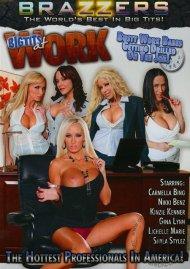 Big Tits at Work Porn Movie