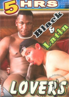 Black & Latin Lovers Porn Movie