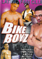 Bike Boyz Porn Movie