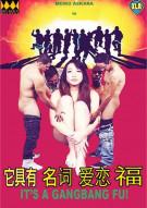 Its A Gangbang FU! Porn Video