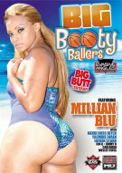 Big Booty Ballers Porn Movie