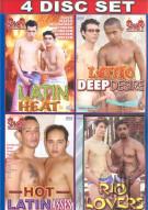 Hot Latin Ass Porn Movie