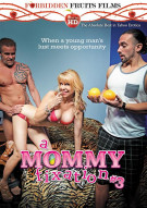 Mommy Fixation #3, A Porn Video
