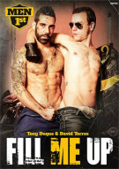 Fill Me Up Porn Movie