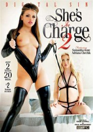 Shes In Charge 2 Porn Movie