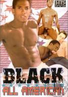 Black All American #1 Porn Movie