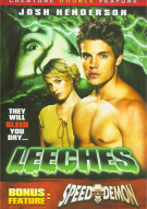 Leeches! / Speed Demon (Double Feature) Porn Movie