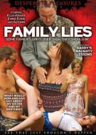 Family Lies Porn Video