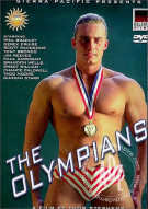 Olympians, The Porn Movie