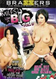 MILFs Like It Big Vol. 9 Porn Movie