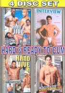 Hard & Ready To Cum Porn Movie
