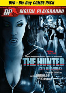 Hunted: City Of Angels, The (Blu-ray + DVD Combo) Porn Movie