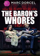 Barons Whores, The Porn Video