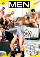 Gay Office, The: Vol. 6 Porn Movie