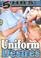 Uniform Desires Porn Movie