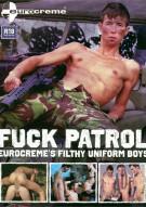 Fuck Patrol Porn Movie