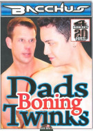 Dads Boning Twinks 4-Pack Porn Movie