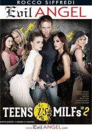 Teens Vs Milfs #2 Porn Movie