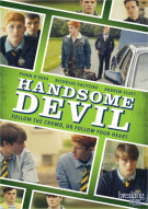 Handsome Devil Porn Movie