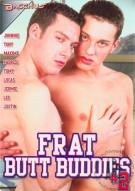 Frat Butt Buddies #2 Porn Movie
