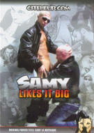 Samy Likes It Big Porn Movie