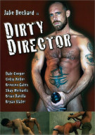 Dirty Director Porn Movie