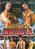 Latin Muscle Porn Movie