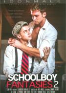 Schoolboy Fantasies 2 Porn Movie