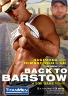 Back to Barstow Porn Movie