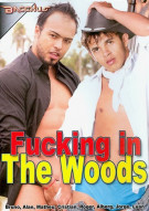 Fucking In The Woods Porn Movie