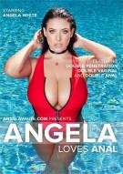 Angela Loves Anal Porn Movie