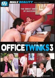 Office Twinks 3 Porn Movie
