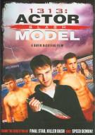 1313: Actor Slash Model Porn Movie