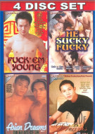 Dim Sum Fucks Porn Movie