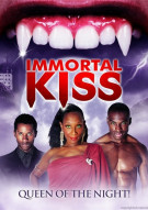 Immortal Kiss: Queen Of The Night Porn Movie