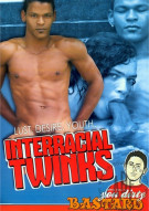 Interracial Twinks Porn Movie