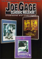 Joe Gage Classic Release Porn Movie